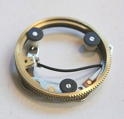 Nikon..resistor ring / carbon track for Photomic head...NEW unused part