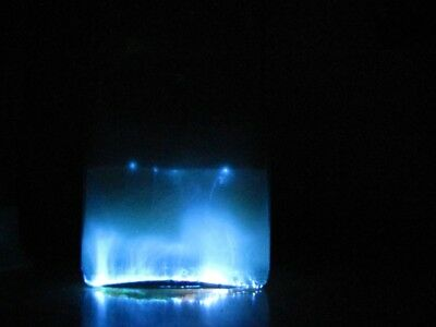 Luminol 10g ultrapure 99,9% ( Blood trace detection, luminescence dye)