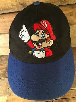 SUPER MARIO BROS Cappello Fungo Rosso Red Toad Cap Hat Cosplay ... 3388a773184b