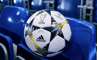 6fb05c5bb ADIDAS UEFA CHAMPIONS LEAGUE 2018 FINALE KYIV OFFICIAL MATCH BALL(Replica)