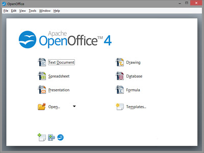 OPEN OFFICE SUITE 2019 Professional for MS Windows and Mac Home and Student  CD