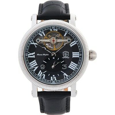 Montre Automatique Homme Thomas Tompion Westminster Men's Self Bobinage NOUVEAU