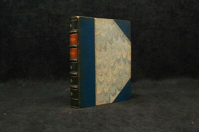 Poems Selected from Heinrich Heine by Heinrich Heine in Fine Binding