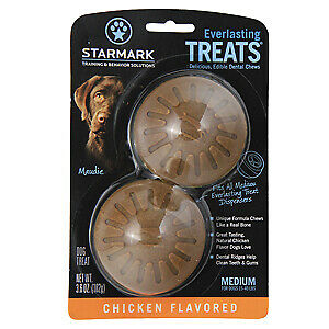 Starmark Everlasting Dog Treat Refill