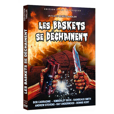 Les Baskets Se Dechainent (Dvd) Vf