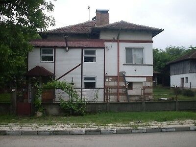 A 2 Storey House In Bulgaria