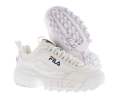 f81086e0154 ... Triple Black Mens Sneakers Shoes Sizes 7 -14 US. $43.85 Buy It Now 17d  14h. See Details. Fila Disruptor II FB/SYN Men's Shoes