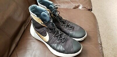 810784209b6 NIKE Hyperdunk 2015 LMTD Lebron Limited LA City Pack SZ 14 Basketball Shoes  Mens