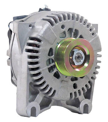 Heavy Duty 200 Amp High Output NEW Alternator Ford Mustang Cobra Mach 1 2003 04