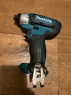Only Bare Tool New Makita TD090DZ//TD090DE 10.8V Portable Handy Impact Driver