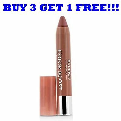 Bourjois Lip Balm Color Boost 2.75g Proudly Naked 07