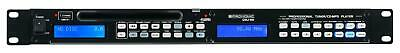 B-WARE Pronomic 1 HE Rack CD Player MP3 USB AM FM Radio Pitch Loop Fernbedienung