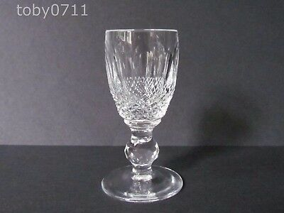 WATERFORD CRYSTAL COLLEEN LIQUEUR GLASSES (Ref2526)