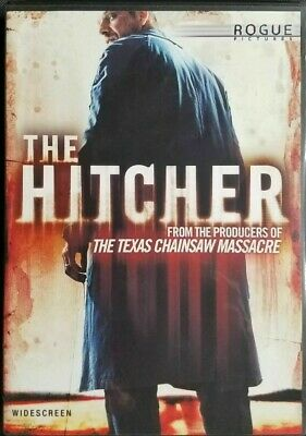 THE HITCHER  (DVD, 2007, Widescreen) Bilingual  FREE SHIPPING IN CANADA