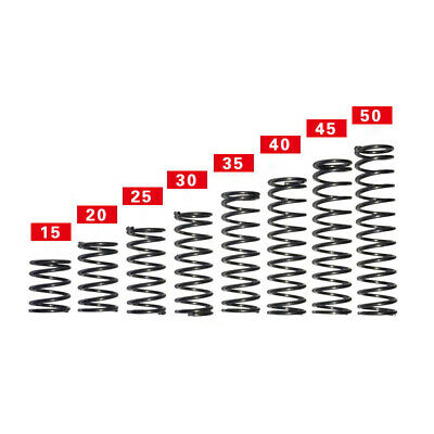 10Pcs 2.0mm Small Compression Spring Springs 10/11/12/13~25mm OD & 15~100mm Long