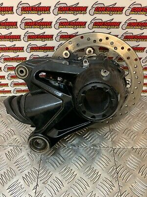 Bmw R1200GS Adventure 2013 2014 2015 2016 2017 2018 Final Drive Bevel Gear Diff