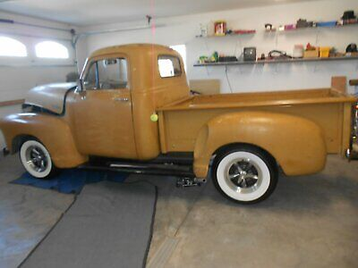 1954 Chevrolet Other Pickups  1954 chevy truck 3100