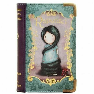 Santoro Gorjuss Chronicles Wallet - Rapunzel