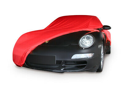 2011 on Stormforce Outdoor Car Cover for Porsche Cayman 981 /& 718