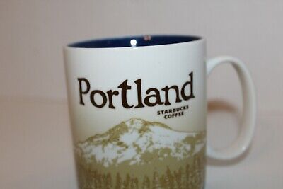 Coffee – All Beans Mug About Portland Starbucks dCWeBoQrx