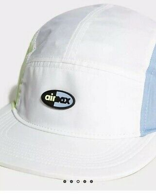 4d94918b NIKE TN STYLE Max Vintage style Cap New Urban new casuals White Lads ...