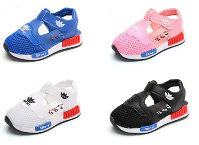 Fashion Summer Children Mesh Sandals Kids Casual Sports Shoes Boys Girls Sandals