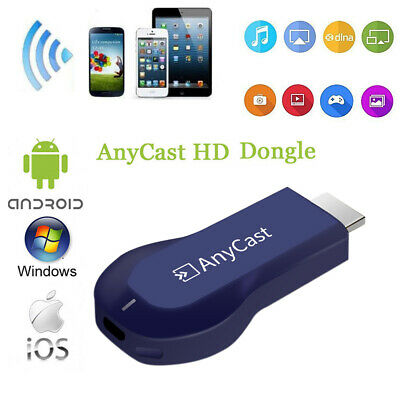 Miracast Miracast del ricevitore Dongle Airplay di AnyCast DLNA Airplay U0Y1