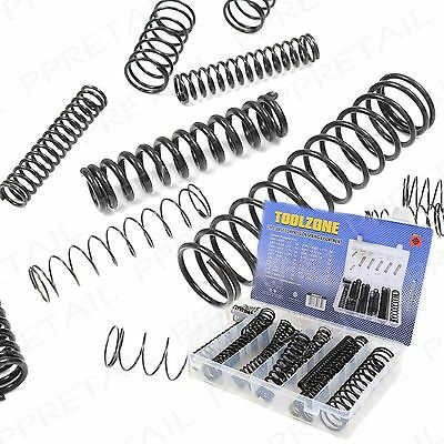 Assortment Size Large Compression Springs HEAVY DUTY DIY Spares/Replacement