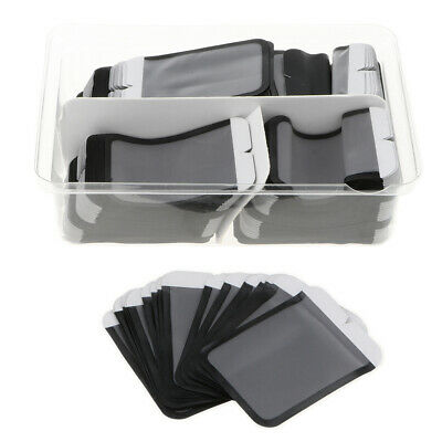 500pcs Dental Barrier Envelope for Size #2 Phosphor Imaging Plate X-ray