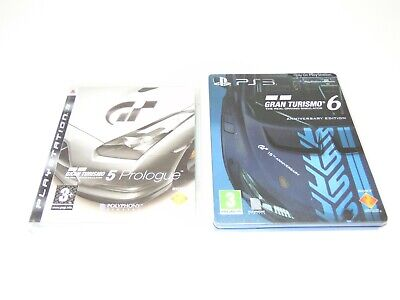 GT Gran Turismo The Real Driving Simulator Games | Sony PlayStation 3 PS3