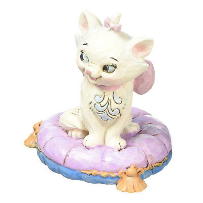 Disney Traditions Figurine - Marie (The Aristocats) *BRAND NEW*