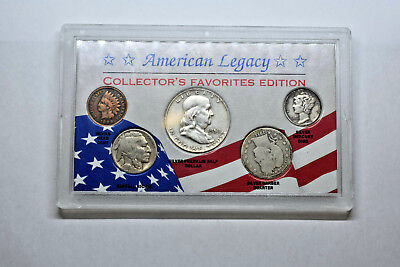 American Legacy Collector's Favorites Edition