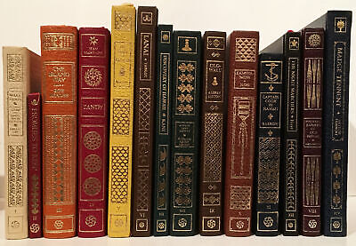 Various Authors / Hawaiian Bicentennial Library 14 volumes SIGNED 1975 1st ed