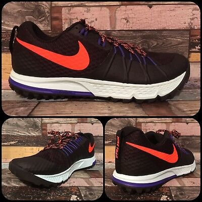 de27ff05843 Nike Air Zoom Wildhorse 4
