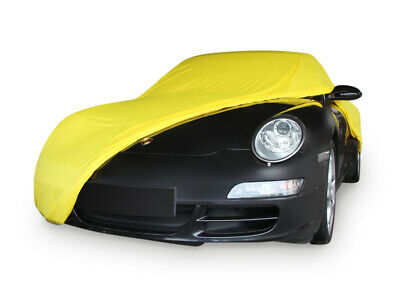 Soft Indoor Car Cover Autoabdeckung für Porsche 911 Turbo & Turbo S, 996, 997