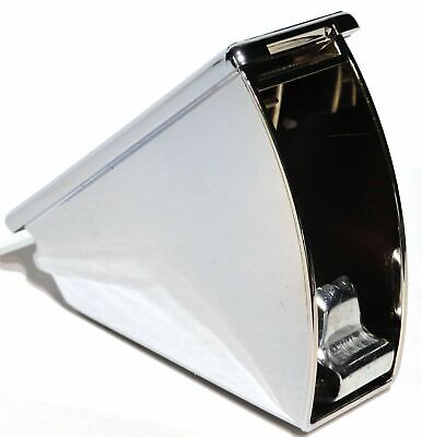 ashtray replacement small passengers side chrome for Freightliner Classic FLD