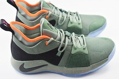 best sneakers defdb 3f2c6 NIKE PG 2 Palmdale All-Star Size 11.5 Men's Basketball Shoes ...