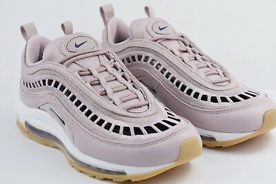 WOMENS NIKE AIR Max 97 UL 17 SI Size 10.5 scarpa Particle