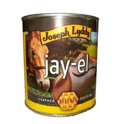 Joseph Lyddy Leather Dressing 450g - ALL Leather goods,Saddlery, Oil Restoration