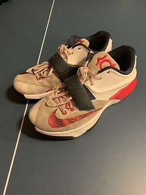 26955b01273e NIKE ZOOM KD 7 VII USA INDEPENDENCE DAY Mens SIZE 10 -  46.00