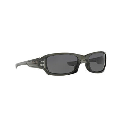 2b658e39b2dfb Oakley Fives Squared Sunglasses OO9238-05 Grey Polycarbonate משקפי שמש אוקלי