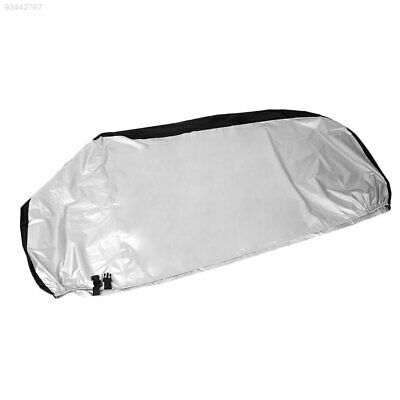 24A6 Dust Waterproof Rain Motorcycle Cover S-XL Size Protector Scooter