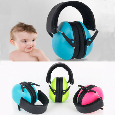 Earmuffs Hearing Protective Ear Muffs Comfortable Noise Reduction for Infant PZ
