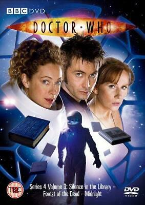 Doctor Who - Series 4 Volume 3 (DVD 2008) Catherine Tate