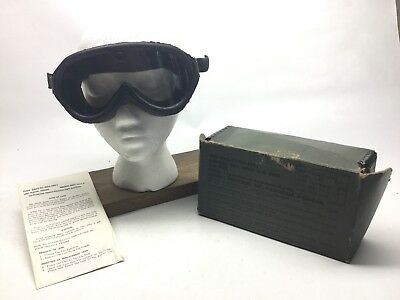 US Military Marmac Sun Wind And Dust Googles