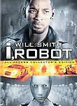DVD: I, Robot - Will Smith (Two-Disc All-Access Collector's Edition), Like New