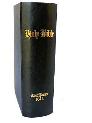 1611 King James Bible, 1st Edition