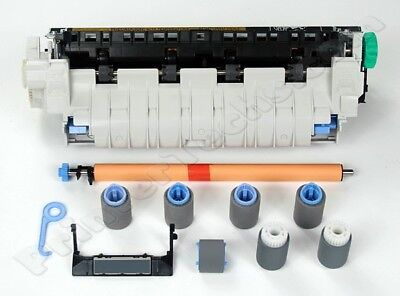 Q2430A, HP4200 Maintenance Kit 220V ( Brand New )
