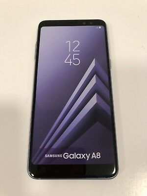 Samsung Galaxy A8 - Dummy Phone - Non-working - Display Toy Demo Smartphone