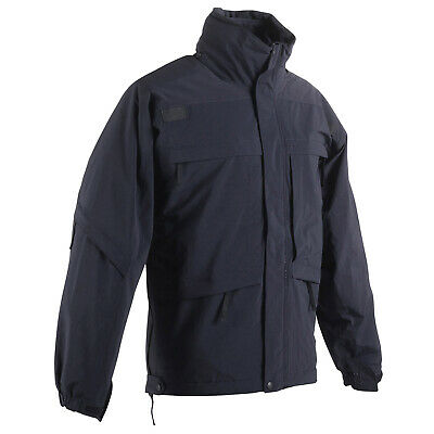5.11 Tactical Men's Tactical Jacket Dark Navy Outer Jacket Only 48001